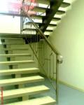лестница и перила